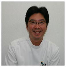 飯島 譲先生