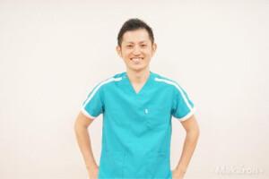 中田 翔先生